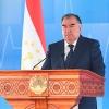 Речь Лидера нации уважаемого Эмомали Рахмона на встрече с руководителями и работниками сферы здравоохранения