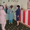 Боздиди Ваколатдор оид ба ҳуқуқи кӯдак аз  «Маркази дастгирии оила ва кӯдаки №2»-и  ш.Душанбе